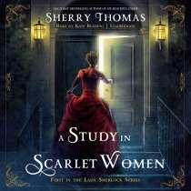 A Study in Scarlet Women